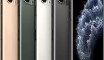 سعر iPhone 11 Pro مع مواصفاته واداءه 3