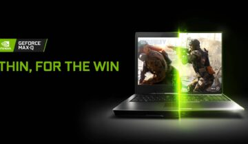 Geforce laptops