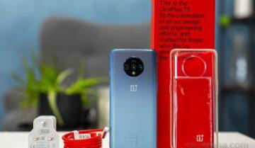 سعر هاتف Oneplus 7T مع مواصفاته وأداءه بشكل عام 3