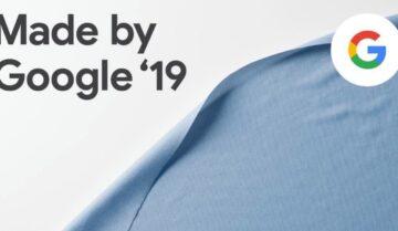 مؤتمر جوجل 2019