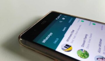 تقليل إستهلاك باقة الإنترنت مع إستخدام Whatsapp للحافظ على الباقة 5