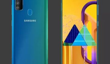 اطلاق Galaxy M30s في مصر بسعر ممتاز جداً و ببطارية هائلة 6
