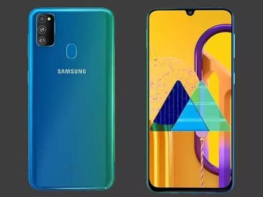 اطلاق Galaxy M30s في مصر بسعر ممتاز جداً و ببطارية هائلة 1