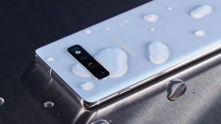 افضل الهواتف المقاومة للماء التي يمكنك الحصول عليها لعام 2019 1