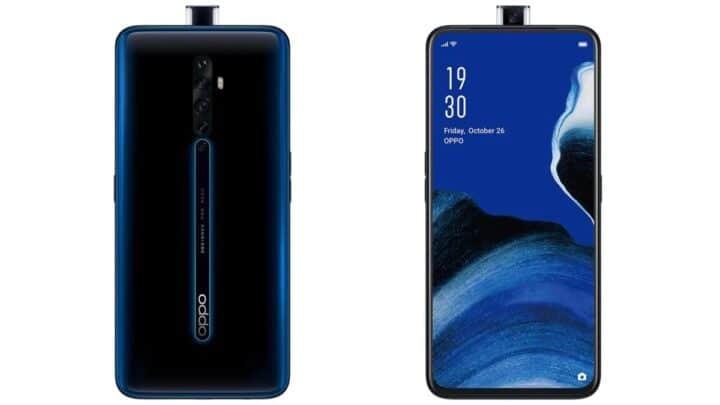 مواصفات و مميزات و عيوب Oppo Reno 2F مع التعليق على السعر الرسمي 4