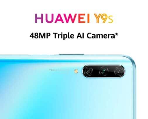 Huawei Y9s المواصفات و المميزات و العيوب مع التعليق على السعر 3