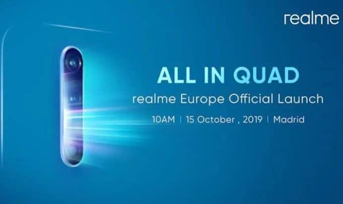 مواصفات و مميزات Realme X2 Pro مع سعره الرسمي 5