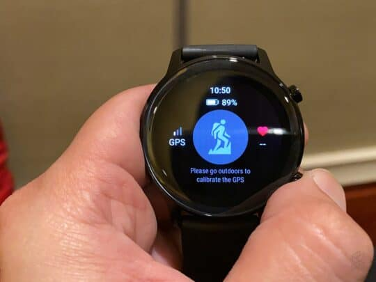 مواصفات و مميزات ساعة Honor Magic Watch 2 مع السعر 2