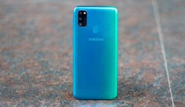 سعر Samsung Galaxy M30s مع مواصفاته التقنية و المميزات 5