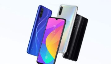 سعر Xiaomi Mi 9 Lite مع مواصفاته التقنية و المميزات 2
