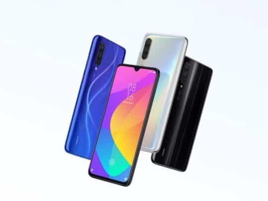 سعر و مواصفات Xiaomi Mi 9 Lite - مميزات و عيوب شاومي مي 9 لايت 1