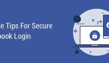 كيفية تأمين حساب فيسبوك بأكثر من طريقة 2020 14