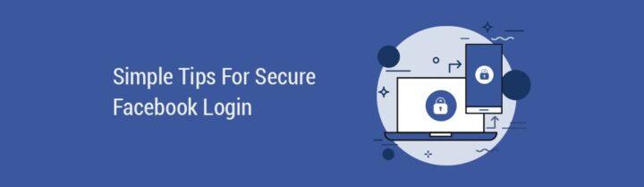 كيفية تأمين حساب فيسبوك بأكثر من طريقة 2020 1
