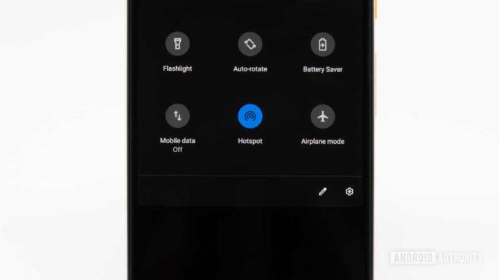 كيفية ضبط و تفعيل Mobile Hotspot على هواتف الاندرويد بسهولة 1