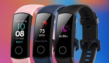 مميزات و مواصفات Honor Band 5 سوار اللياقة البدنية الجديد مع السعر 11