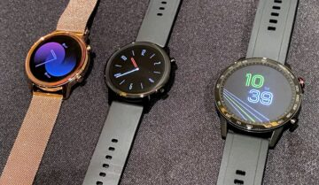 مواصفات و مميزات ساعة Honor Magic Watch 2 مع السعر 4