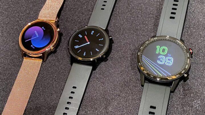 مواصفات و مميزات ساعة Honor Magic Watch 2 مع السعر 1