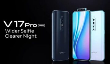 مواصفات و مميزات Vivo V17 Pro و عيوب الهاتف مع التسعير 10
