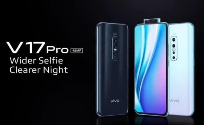 مواصفات و مميزات Vivo V17 Pro و عيوب الهاتف مع التسعير 1