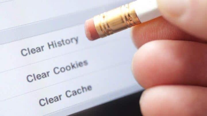 طريقة مسح Cache على جميع المتصفحات على ويندوز 10 و MacOS 1