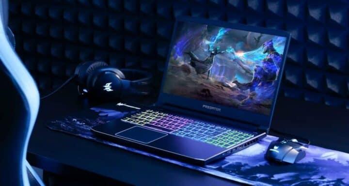 أجهزة لابتوب GTX 16