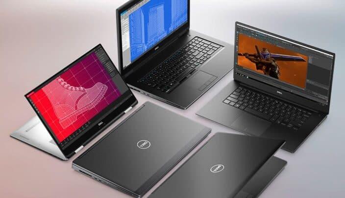 افضل اجهزة اللابتوب من شركة Dell مع مميزات و عيوب و مواصفات كل جهاز 7