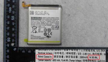 تسريب بعض مواصفات هاتف Galaxy S11e الإقتصادي القادم 5