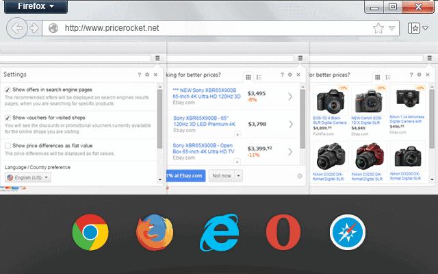 كيف تستفيد من Chrome و Firefox في عروض الجمعة السوداء 2019 2