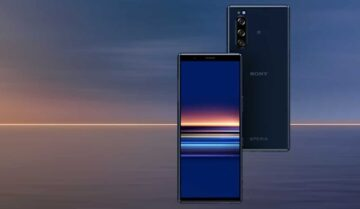 Sony تعلن عن الاجهزة التي ستحصل على تحديث اندرويد 10 اخيراً 5