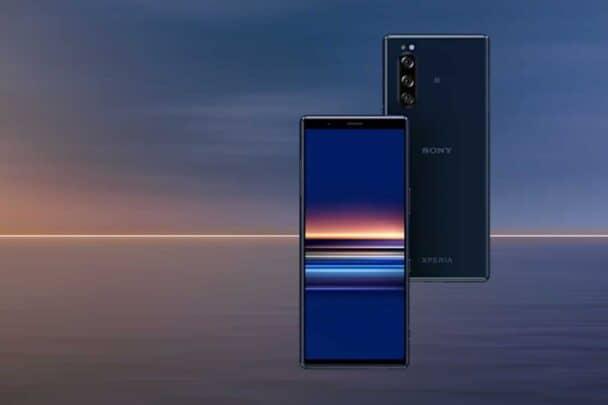Sony تعلن عن الاجهزة التي ستحصل على تحديث اندرويد 10 اخيراً 1