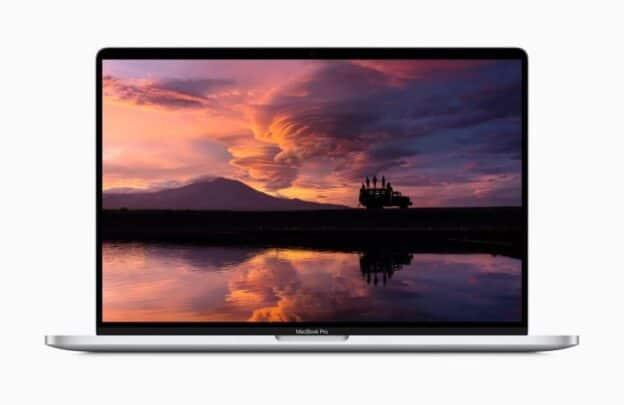 جهاز Macbook Pro الجديد