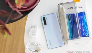 مواصفات Realme X2 مع سعر الهاتف وأداءه وعيوبه 1