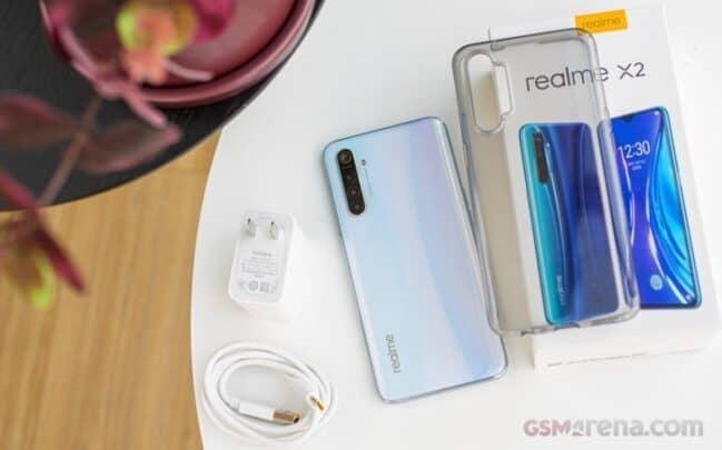 مواصفات و مميزات Realme X2 - مميزات و عيوب ريلمي اكس 2 1