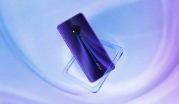 تسريب مواصفات Vivo S5 القادم في الفئة المتوسطة من شركة فيفو 5