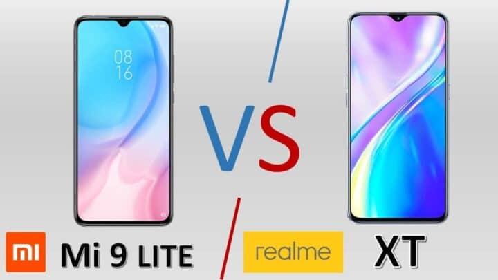 مواصفات و مميزات Xiaomi Mi 9 Lite مع سعره و عيوبه 4
