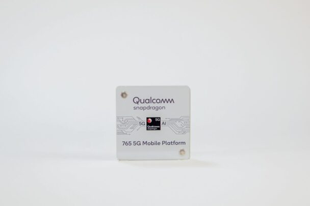 الإعلان عن معالج الفئة المتوسطة Qualcomm Snapdragon 765 الجديد 1