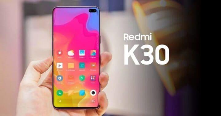 Xiaomi Redmi K30 5G المواصفات و المميزات و العيوب مع السعر 6