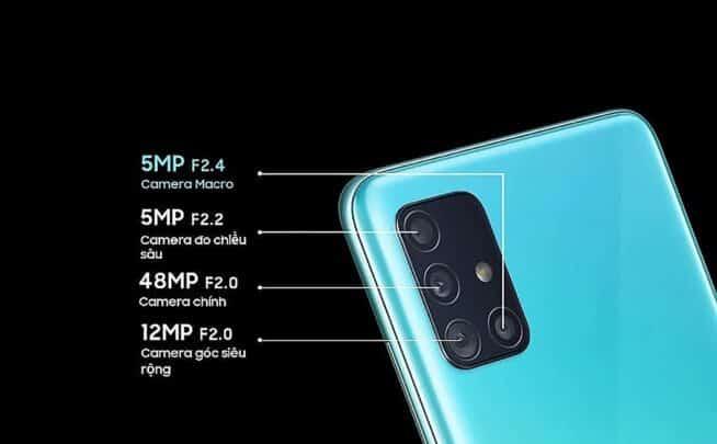 مواصفات و مميزات Galaxy A51 مع العيوب و تعليقنا على السعر 3