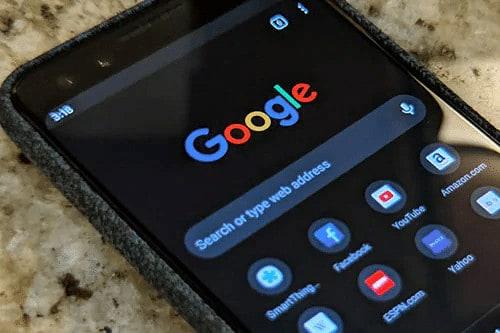 نصائح جوجل كروم على نظام اندرويد ستحسن من استخدامك له 2