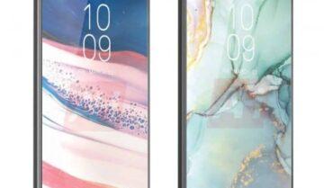 تسريب تصميم Galaxy S10 Lite الجديد 3