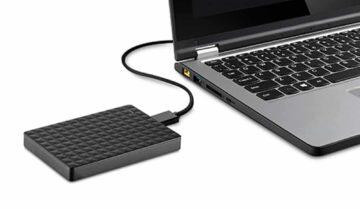 تعرف على مواصفات Hard disk الموصل في جهاز الكمبيوتر بدون برامج 12