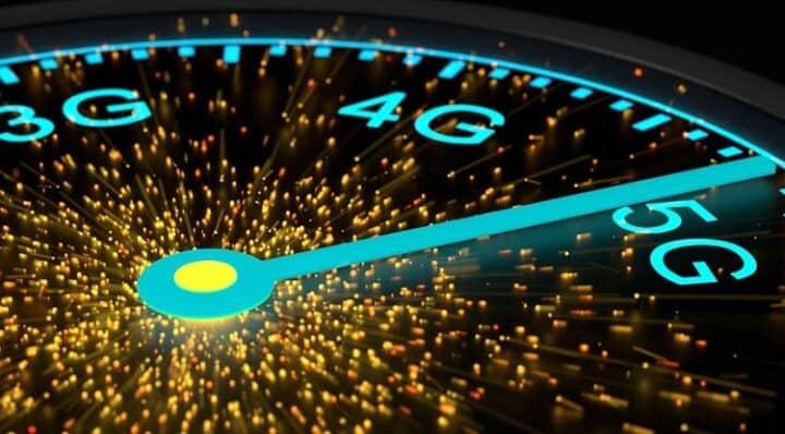 دخول شبكة 5G في مصر عن طريق شركة إتصالات 1