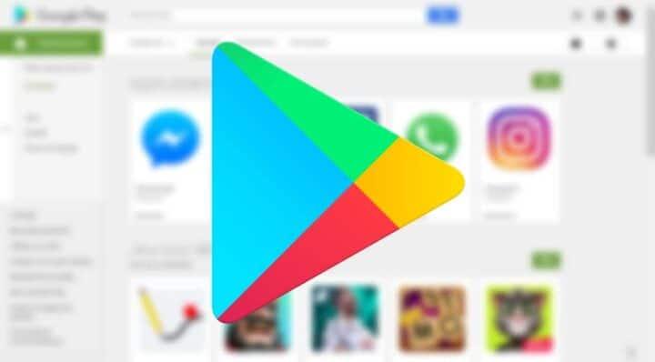 حل اخطاء Google Play Store المختلفة الشائعة على اجهزة Android 1