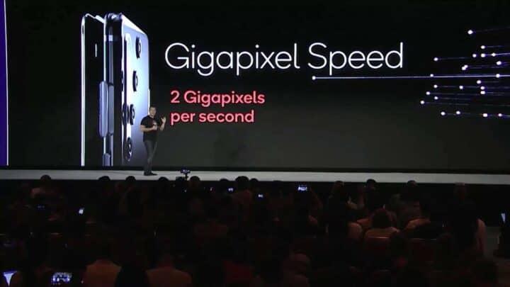 مواصفات و مميزات معالج Qualcomm Snapdragon 865 للهواتف الرائدة 5