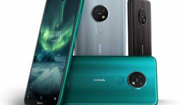 سعر و مواصفات Nokia 7.2 - مميزات و عيوب نوكيا 7.2 5