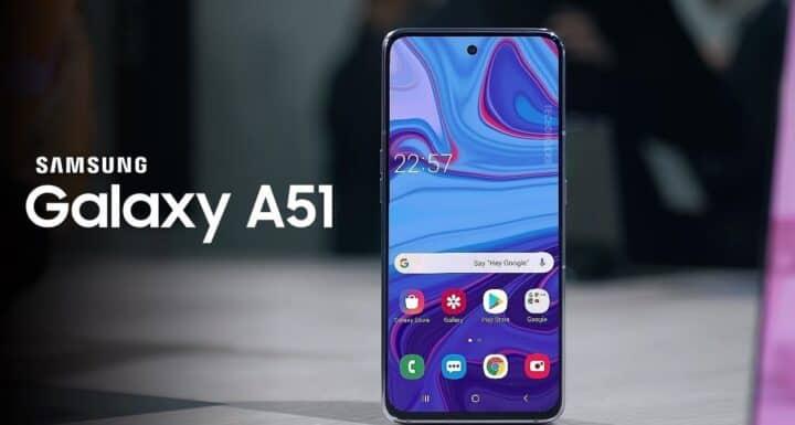 سعر و مواصفات Samsung Galaxy A51 - مميزات و عيوب سامسونج جالاكسي اي 51 1