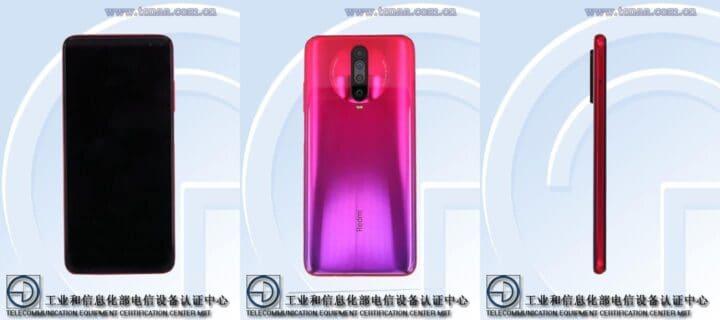 Redmi K30 سيدعم الـ5G و تظهر بعض مواصفاته المحتملة 2