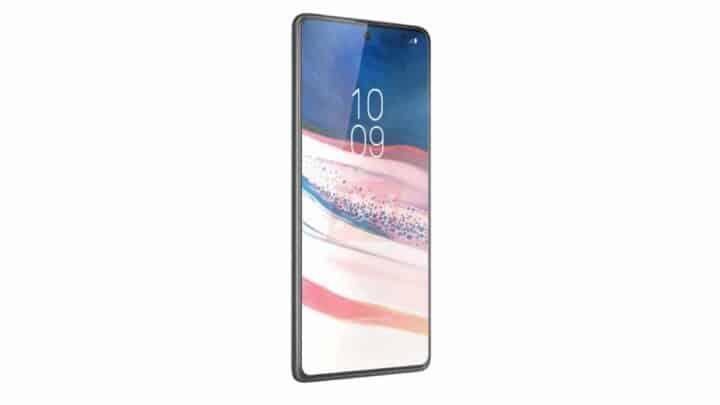 كل ما نعرفه عن هاتف Galaxy Note 10 lite المنتظر 1