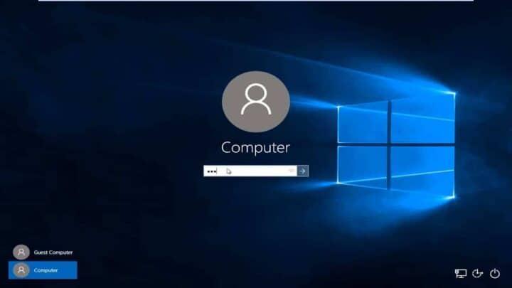 كيفية تغيير اسم المستخدم على Windows 10 بعدة طرق 2019 1