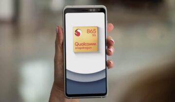 مواصفات و مميزات معالج Qualcomm Snapdragon 865 للهواتف الرائدة 8